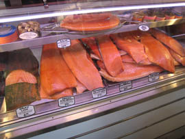 Market manila russ daughters general for Closest fish store