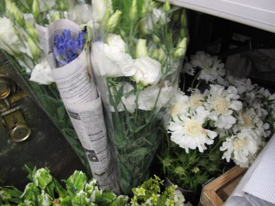 Market manila wedding flowers part i flowers white lisianthus and several other varieties of flowers i am not familiar with mightylinksfo