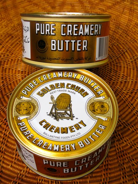 Market Manila - Golden Churn Creamery Butter - Other Food