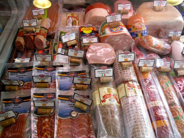Market Manila - Brera Delicatessen Now Open! - General