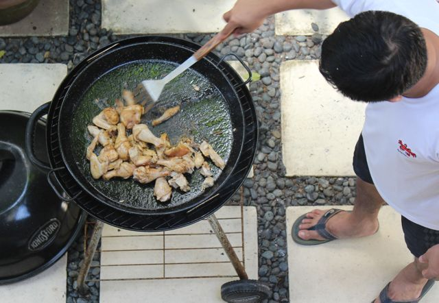 Paella pan for sale philippines