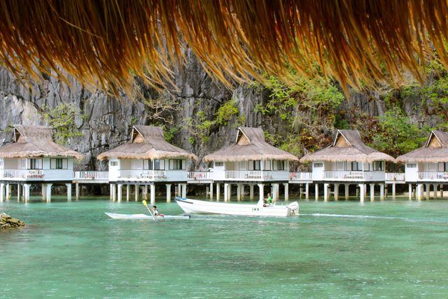 Miniloc Resort El Nido