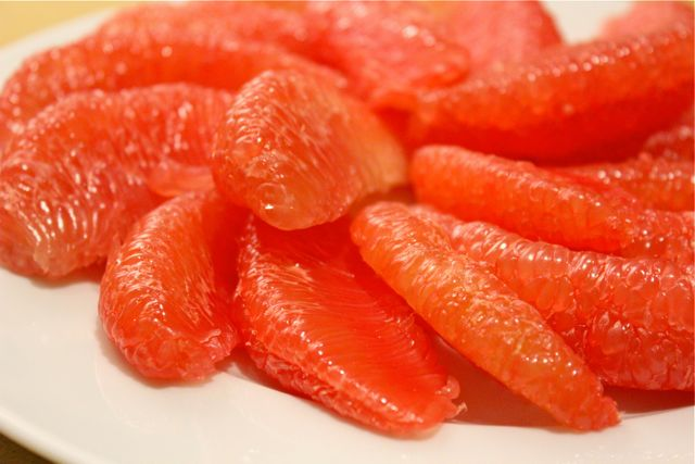 Image of Pomelo Davao (15-20pcs)